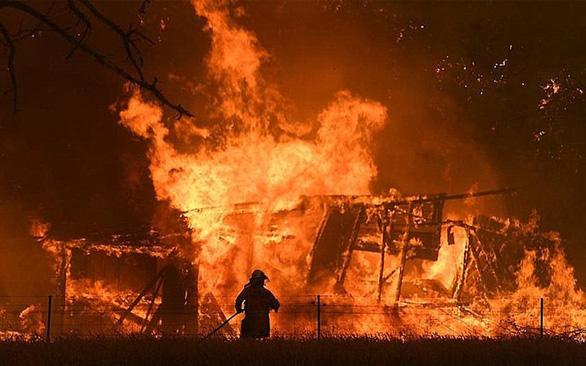 Nga xác nhận 8 thi thể trong vụ cháy ở Matxcơva là người Việt - Ảnh 1.