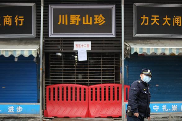 Thái Lan phát hiện ca viêm phổi lạ giống ở Trung Quốc - Ảnh 2.