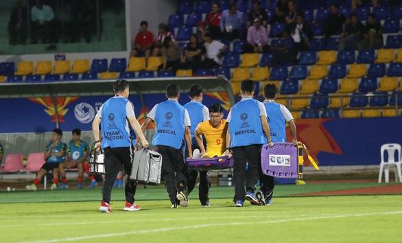 Lee Dong Jun ghi bàn phút 90+3 giúp U23 Hàn Quốc hạ gục Trung Quốc - Ảnh 3.