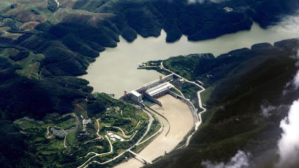Bộ Ngoại giao lên tiếng về nguồn nước sông Mekong - Ảnh 1.