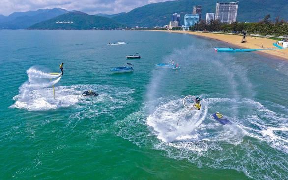 Khước từ dự án chục tỉ USD, Bình Định quyết liệt giữ biển cho dân - Ảnh 4.