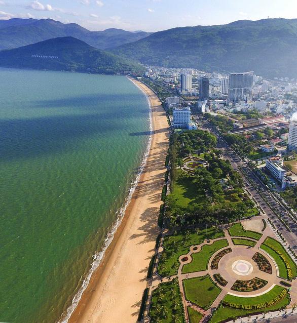 Khước từ dự án chục tỉ USD, Bình Định quyết liệt giữ biển cho dân - Ảnh 5.