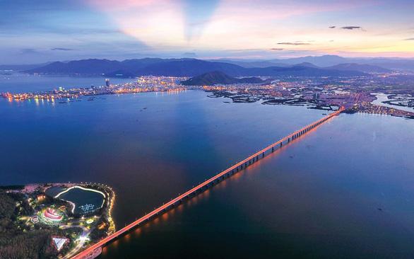 Khước từ dự án chục tỉ USD, Bình Định quyết liệt giữ biển cho dân - Ảnh 6.
