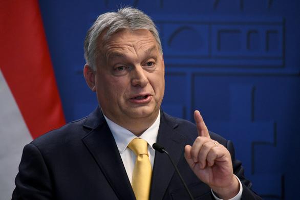 Anh giữ cam kết hạt nhân cùng Iran, Hungary muốn châu Âu về phe Mỹ - Ảnh 2.