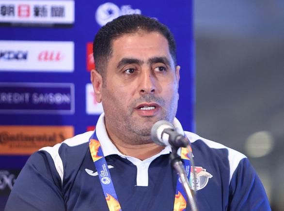 HLV U23 Jordan: Hòa không phải là kết quả tôi muốn - Ảnh 1.