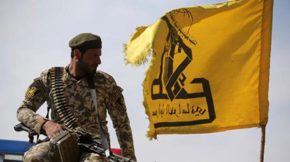 Liên minh dân quân Hashd al-Shaabi: Từ cướp đường thành thế lực chính trị - Ảnh 1.