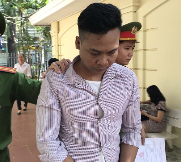 Tài xế người Campuchia gây tai nạn rồi bỏ trốn, lãnh 18 tháng tù - Ảnh 1.