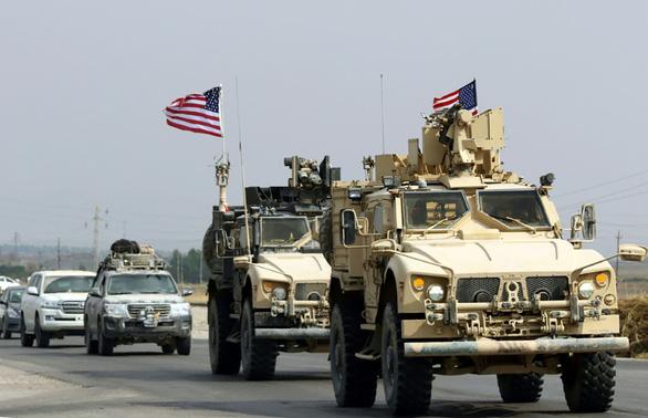 Liên quân ở Iraq: Ai còn ở lại và ai rút đi? - Ảnh 3.