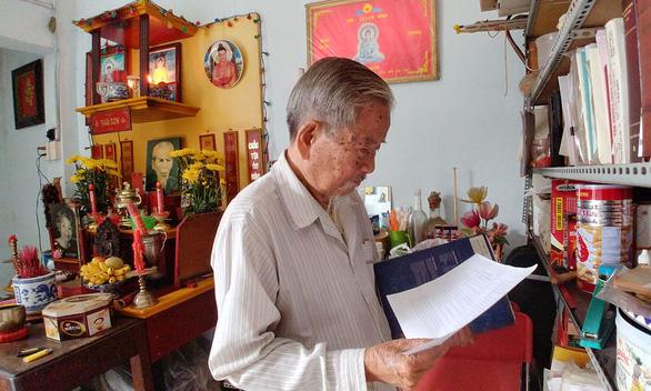 Ông già Sài Gòn - Ảnh 3.