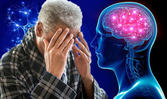 Một đêm mất ngủ làm tăng nguy cơ bệnh Alzheimer lên 17% - Ảnh 1.