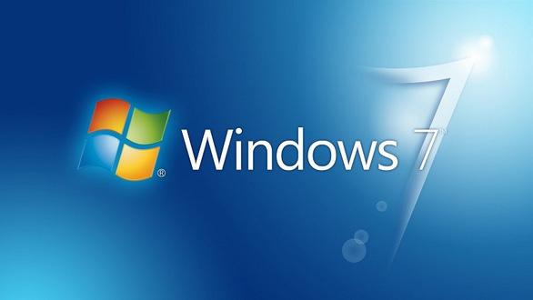 Từ ngày 14-1, Microsoft dừng hỗ trợ Windows 7 - Ảnh 1.