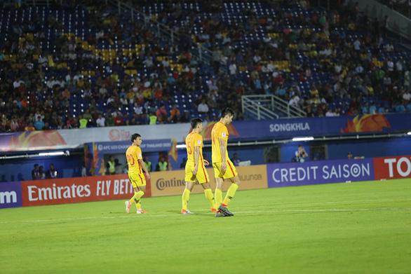 Lee Dong Jun ghi bàn phút 90+3 giúp U23 Hàn Quốc hạ gục Trung Quốc - Ảnh 4.