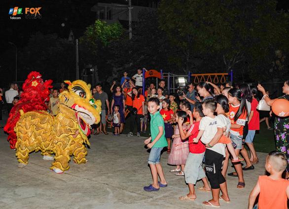 FPT Telecom tổ chức vui Tết Trung thu cho trẻ em toàn quốc - Ảnh 3.