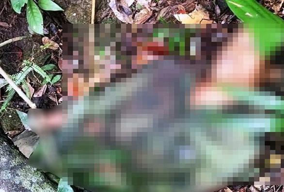 Bạn đi cùng trúng 13 viên đạn tử vong giữa rừng, thợ săn khai do súng cướp cò - Ảnh 1.