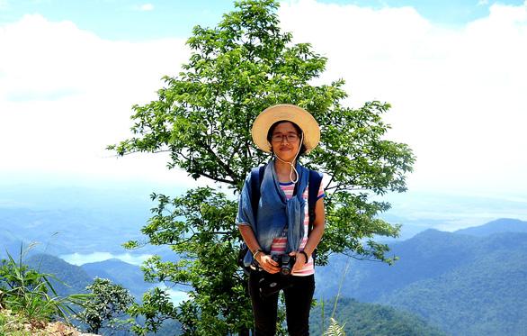 Trên đỉnh núi thiêng Bạch Mã - Kỳ 6: Những phát hiện mang tên bachma - Ảnh 1.