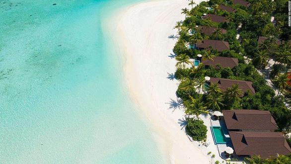 Maldives lập chương trình khách hàng thân thiết cho du khách toàn cầu - Ảnh 1.
