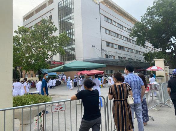28 bệnh viện không an toàn trong dịch COVID-19 - Ảnh 1.