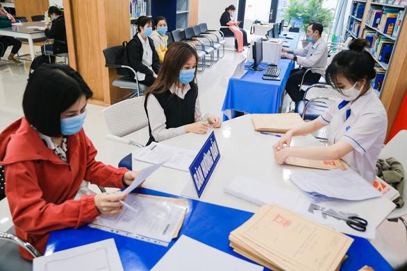 Đại học Công nghiệp thực phẩm TP.HCM dừng tuyển sinh 2 ngành - Ảnh 1.
