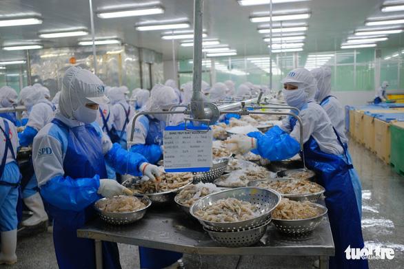 HSBC: Năm 2021, kinh tế Việt Nam sẽ tăng trưởng 8,1% - Ảnh 1.