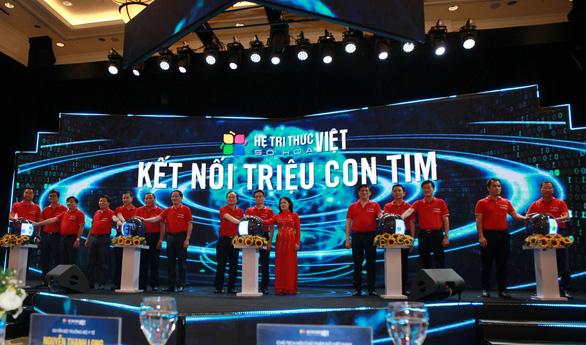 Xây dựng Bách khoa toàn thư mở đầu tiên bktt.vn của Việt Nam - Ảnh 1.
