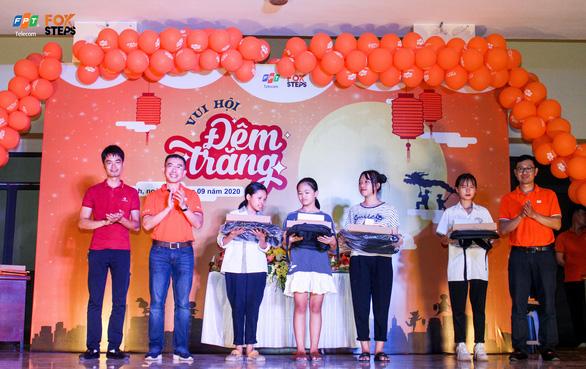 FPT Telecom tổ chức vui Tết Trung thu cho trẻ em toàn quốc - Ảnh 1.