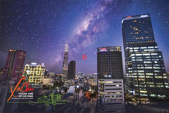 TP.HCM xin chào - Hello Ho Chi Minh City - Ảnh 1.