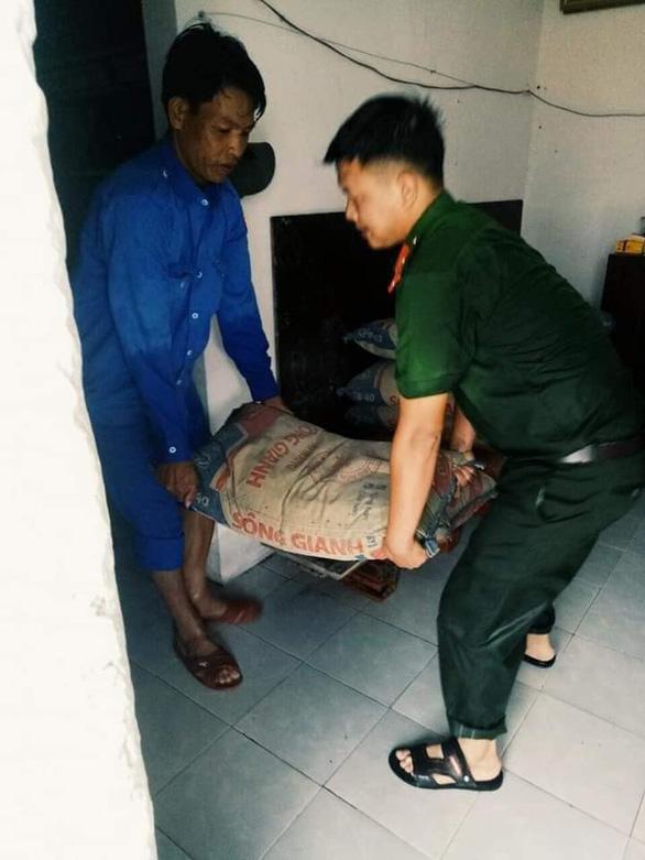Đà Nẵng di dời gần 1.000 hộ dân tránh lũ - Ảnh 1.