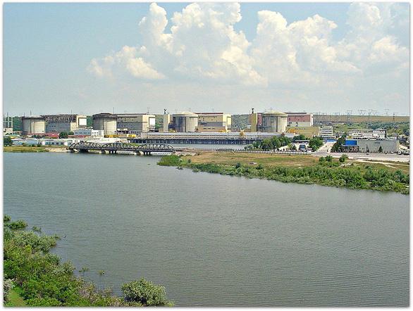 Mỹ loại Trung Quốc khỏi dự án nhà máy điện hạt nhân của Romania - Ảnh 1.