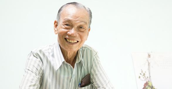 Chia tay ông chủ tiệm Viễn Kính, chia tay người giữ một phần ký ức Sài Gòn - Ảnh 1.