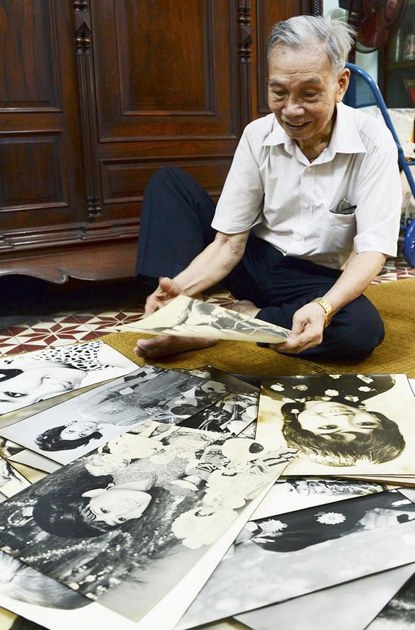 Chia tay ông chủ tiệm Viễn Kính, chia tay người giữ một phần ký ức Sài Gòn - Ảnh 5.