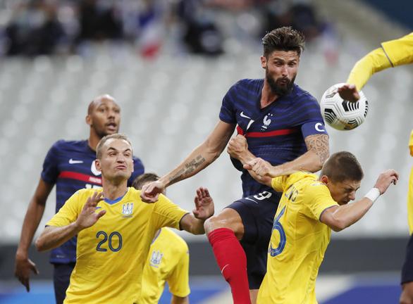 Cơ hội để tuyển Pháp đòi nợ Bồ Đào Nha - Ảnh 1.