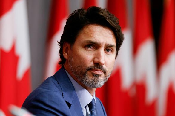 Bloomberg: Thủ tướng Trudeau khởi đầu không mấy suôn sẻ cùng chính quyền Biden - Ảnh 1.