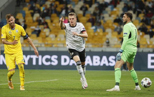 Đức lần đầu tiên giành thắng lợi tại Nations League - Ảnh 3.