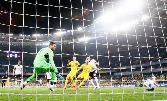 Đức lần đầu tiên giành thắng lợi tại Nations League - Ảnh 2.
