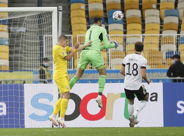 Đức lần đầu tiên giành thắng lợi tại Nations League - Ảnh 4.