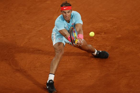 Thắng gọn Djokovic, Nadal lần thứ 20 vô địch Grand Slam - Ảnh 8.