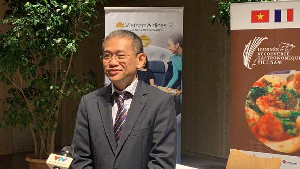 VPBank Hanoi Marathon ASEAN 2020 góp phần thể hiện tiếng nói Việt Nam - Ảnh 1.
