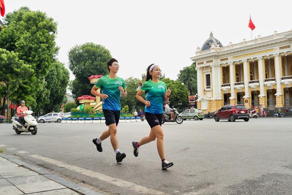 VPBank Hanoi Marathon ASEAN 2020 góp phần thể hiện tiếng nói Việt Nam - Ảnh 2.