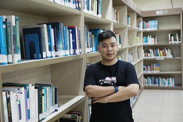 Thí sinh đạt 27,1/30 điểm học ngành Bác sĩ Răng-Hàm-Mặt tại ĐH Duy Tân - Ảnh 1.