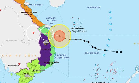 Việt Nam đề xuất bỏ tên bão Linfa vì đã gây thiệt hại nặng nề - Ảnh 1.