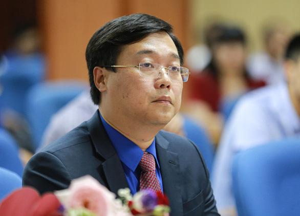 Giới thiệu ông Lê Quốc Phong để bầu làm Bí thư Tỉnh ủy Đồng Tháp - Ảnh 3.