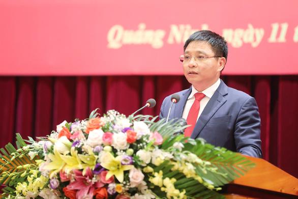 Chủ tịch tỉnh Quảng Ninh được giới thiệu bầu bí thư Tỉnh ủy Điện Biên - Ảnh 1.