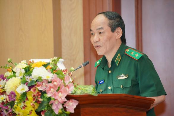 Tập đoàn Hưng Thịnh trao 10 tỉ đồng cho Bộ đội Biên phòng hỗ trợ phòng, chống dịch - Ảnh 2.