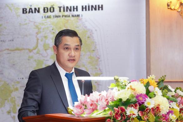 Tập đoàn Hưng Thịnh trao 10 tỉ đồng cho Bộ đội Biên phòng hỗ trợ phòng, chống dịch - Ảnh 3.