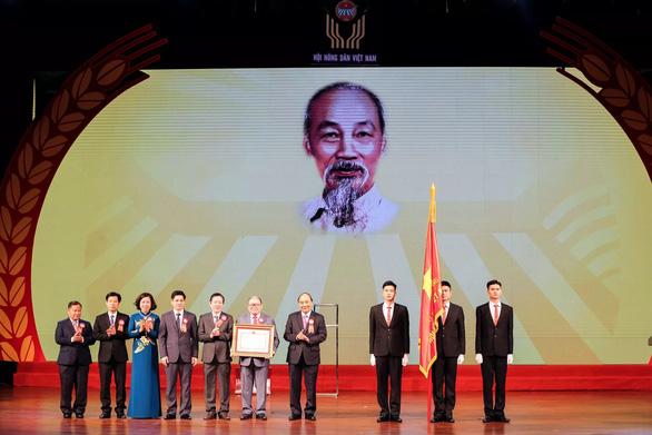 Thủ tướng tin tưởng một giai cấp nông dân Việt Nam tự cường, sáng tạo - Ảnh 2.