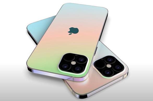 Iphone 12 ra mắt vào 0h sáng 14-10 - Ảnh 1.