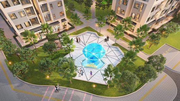 Sức hút từ tọa độ hoàng kim của tòa căn hộ Grand Sapphire 2 Vinhomes Smart City - Ảnh 3.