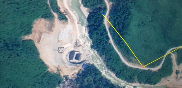 Huế đang xác minh thông tin sạt lở thủy điện Rào Trăng 3,  hơn 10 công nhân bị vùi lấp - Ảnh 2.
