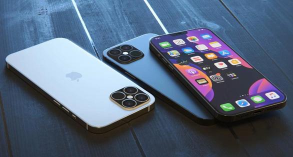Iphone 12 ra mắt vào 0h sáng 14-10 - Ảnh 2.