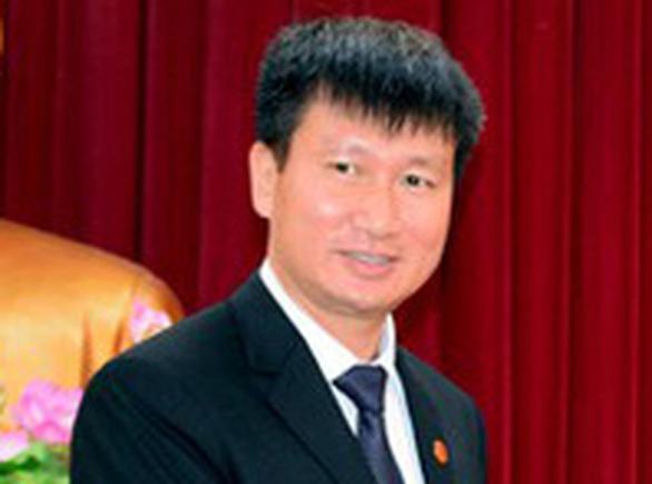 Hà Nam, Yên Bái được Thủ tướng phê chuẩn chủ tịch, phó chủ tịch tỉnh mới - Ảnh 2.
